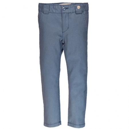 Kalhoty Bóboli modré