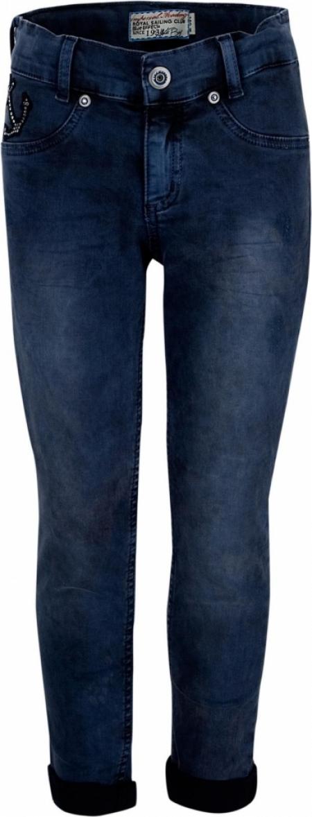 Jeans Blue Effect Nachtblau