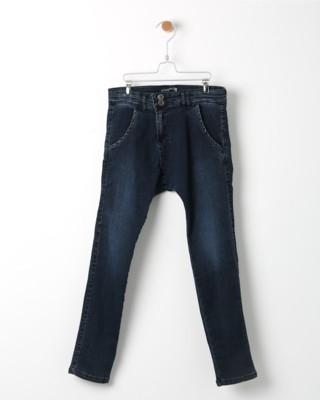 Jeans Losan modré Big