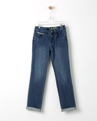 Tepláky Losan modré alá Jeans