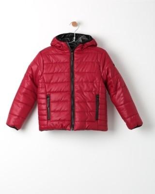 Zimní bunda Losan oboustranná